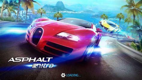 download mod game asphalt nitro download asphalt nitro v1 1 0i apk mod full jogos