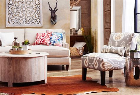 Painted Furniture Trends 2017 | interiors trends you ll be lusting after in 2016 daily
