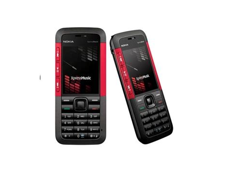 Nokia Expresmusic 5310 nokia 5310 xpressmusic price in india reviews technical specifications