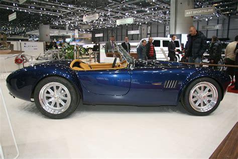 Cobra Auto Nachbau by Ac Cars Mk Vi Cobra Nachbau Aus Sachsen Heise Autos