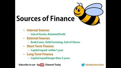 bee business bee bee business bee financial strategies presentation