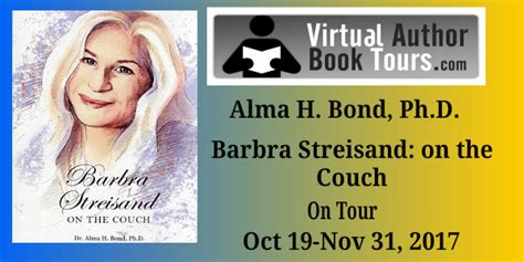 on tour 1973 2017 books barbra streisand on the by alma h bond ph d
