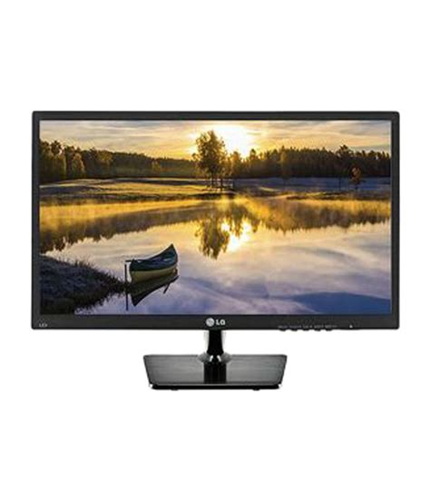 buy lg 20mn47a 49 cm 20 hd plus led monitor at
