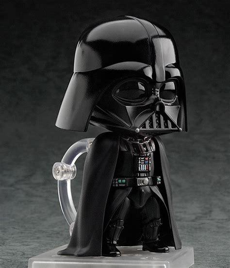 Nendroid Starwars Stromtrooper 501 bonecos nendoroid wars darth vader e stormtrooper