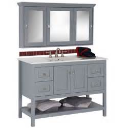 strasser alki spa inset style vanity with shaker style