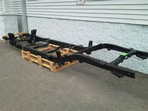 Toyota Tacoma Frame Replacement Frame Replacement Questions Tacoma World
