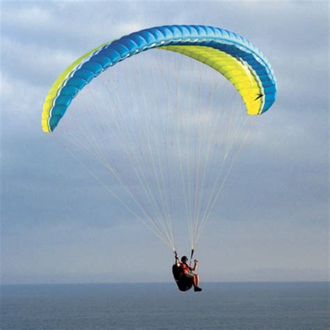swing paragleiter swing axis 5 deluxe learner paraglider cross country