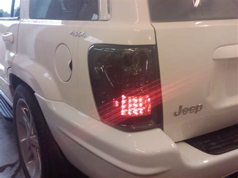 1999 jeep grand cherokee tail light xslimxx 1999 jeep grand cherokee specs photos