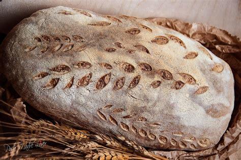 di grani antichi e pane con pasta madre pane con grano tritordeum con sosta in frigo pasta madre lover pane a lievitazione naturale