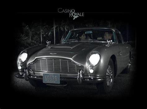 aston martin db5 casino royale aston martin db5 in casino royale car news top speed