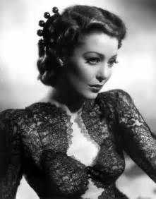 actrice loretta