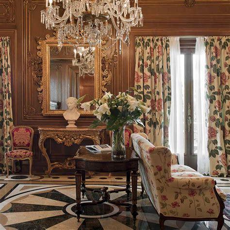 wohnzimmer 30er jahre hotel la gavina in s agar 243 spanien creme guides