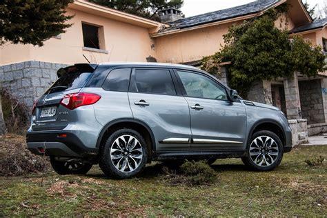 Suzuki Vitara Ddis Opini 243 N Y Prueba Suzuki Vitara 1 6l Ddis 120 Cv