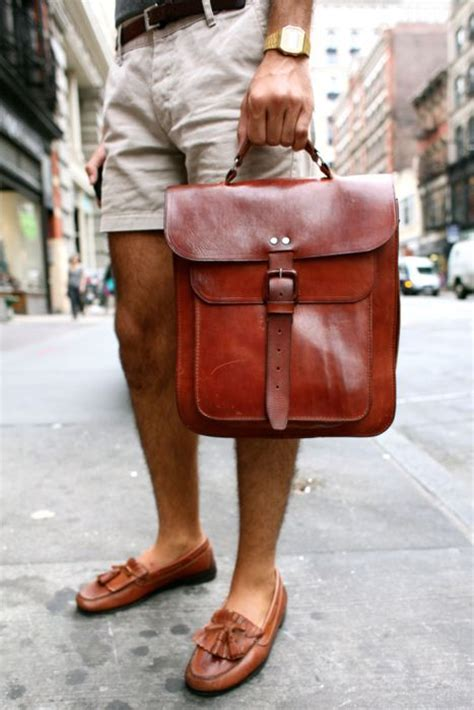 loafers shorts a classic preppy look mid thigh length khaki shorts and