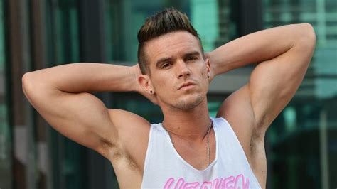 gary beadle geordie shore will make me a millionaire by geordie shore gaz has slept with 1 000 women