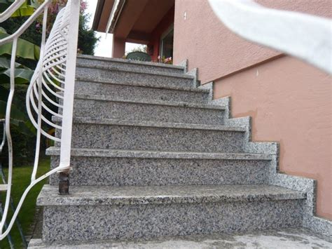 Faire Un Escalier Extérieur 4346 by Marche D Escalier En