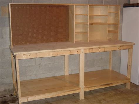reloading bench blueprints reloading bench design updated with pics 56k beware