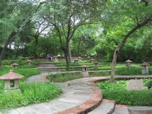 garden of five senses two years in gandahar