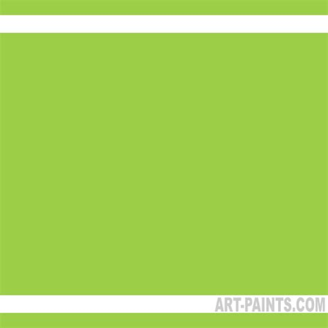 yellow green decoart acrylic paints da134 yellow green paint yellow green color americana