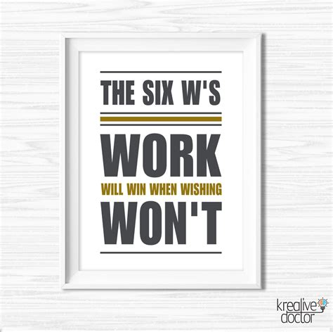 free printable office quotes inspiration quote office decor printable office wall art
