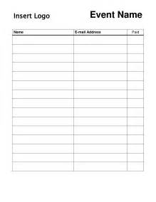 doc 16581283 sign up sheet doc free printable sign up