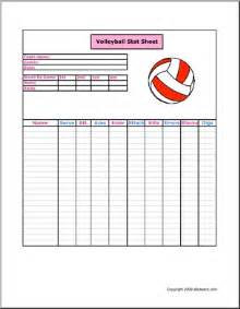 printable volleyball stat sheets pokemon go search for