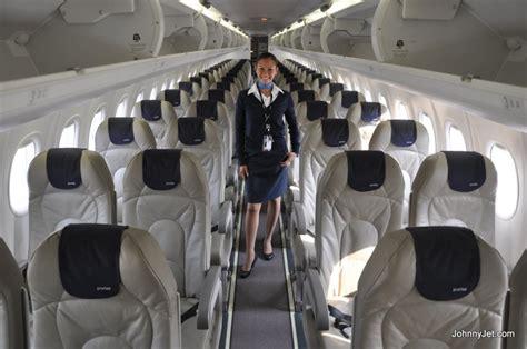 porter airlines flight attendant johnny jet