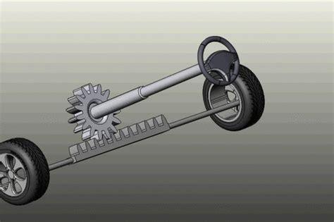 Viar Y Pinion Gear que es la cremallera de direcci 243 n para que sirve