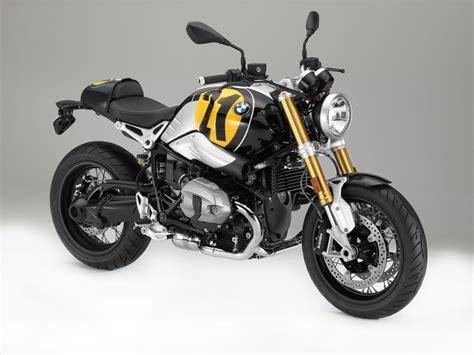 Garage F R Motorrad Mieten by Motorrad Occasion Bmw R Ninet Kaufen