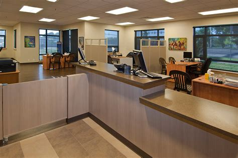Geico Insurance Office by Alm2s Commercial Architecture Portfolio Retail And