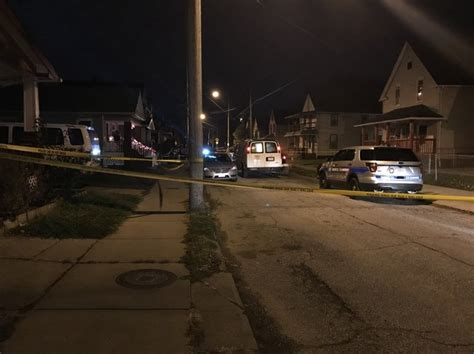 plain dealer metro section two men killed in cleveland s clark fulton neighborhood