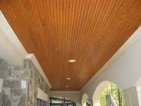 tongue and groove ceiling tongue and groove porch ceiling
