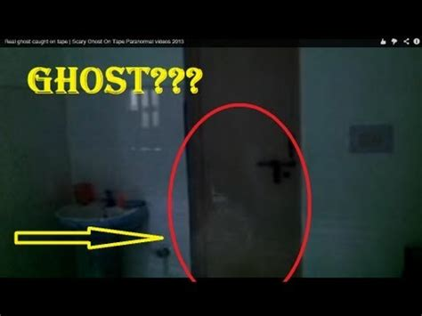 in search of the paranormal watch paranormal ghost hunts real ghost caught on tape scary ghost on tape paranormal