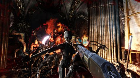 killing floor 2 review killing flawed fanbolt