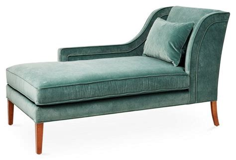 grey velvet chaise lounge 17 best images about color gray on pinterest one kings
