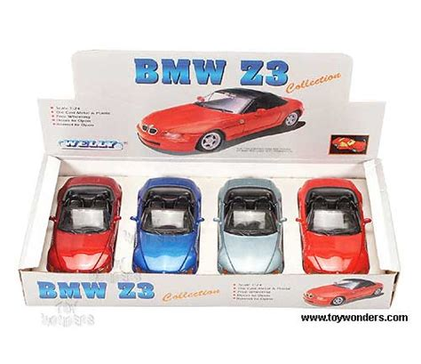 Diecast Welly Bmw 745 I 1 bmw z3 roadster convertible by welly 1 24 scale diecast model car wholesale 9379c 4d