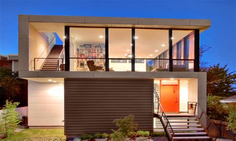 modern home design with a low budget small modern contemporary homes small modern home design