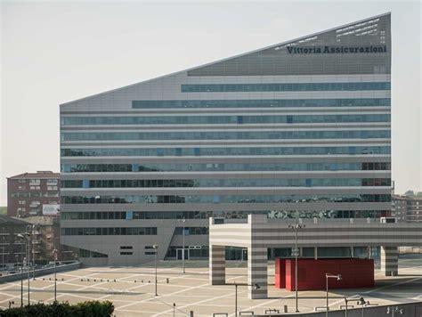assicurazioni sede centrale vittoria accelera sul portello vittoriaassicurazioni