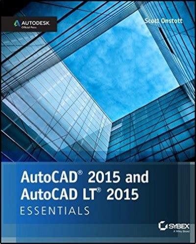 tutorial autocad 2014 acotar autocad 2014 tutorials amazon autocad 2015 and autocad lt 2015 essentials pdf free