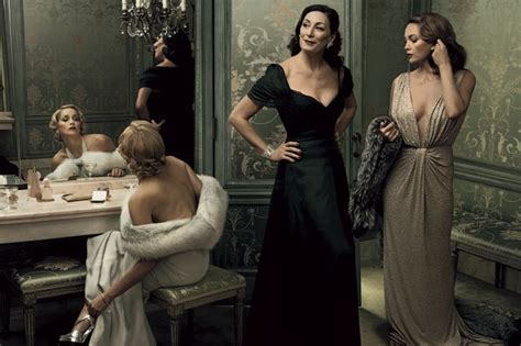 The Vanity Fair by Noir Photoshoot Vanity Fair Photo 3635869 Fanpop