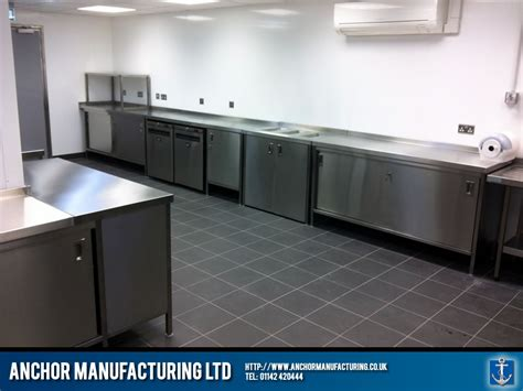 stainless steel commercial kitchen wall sheffield stainless steel wall anchor