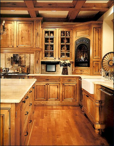 rustic kitchen cabinet ideas 2018 80 rustic kitchen cabinet makeover ideas page 40 of 80 homedecors info
