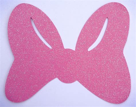minnie mouse bow template minnie mouse bow template studio design gallery