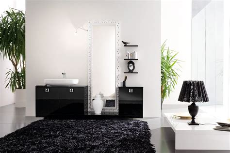luxurious bathroom rugs contemporary rug for luxurious bathroom look homesfeed