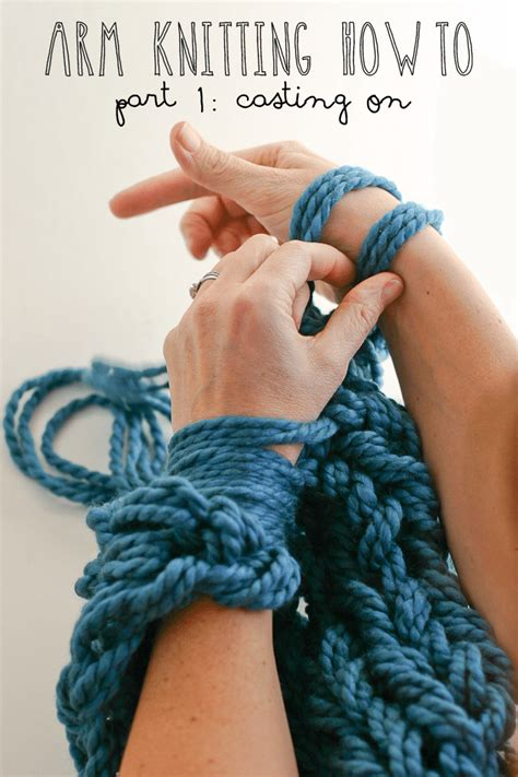 how do i cast my knitting arm knitting how to photo tutorial part 1 on