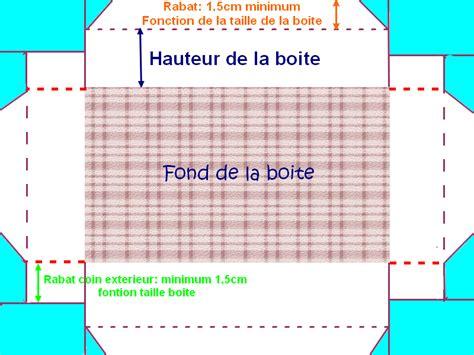 Boite Decorative De Rangement by Comment Faire Des Boites De Rangement D 233 Coratives Avec De