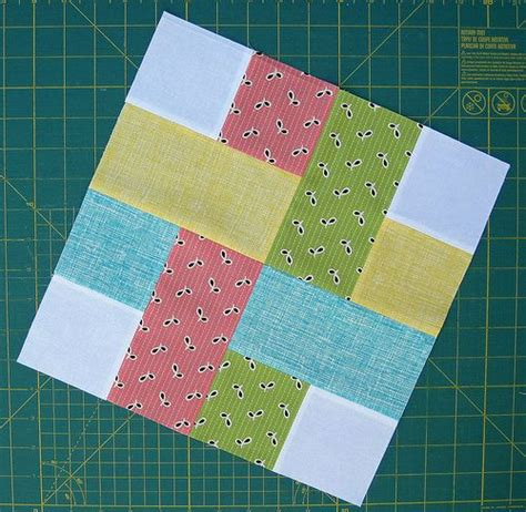 Free Patchwork Blocks - 25 best ideas about quilt blocks easy on