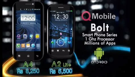 mobile arena qmobile noir a2 specification qmobile launches noir a4 and noir a2 lite