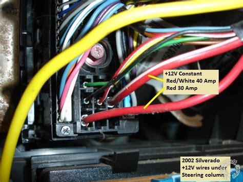 dball2 wiring diagram 2003 silverado 2003 silverado front