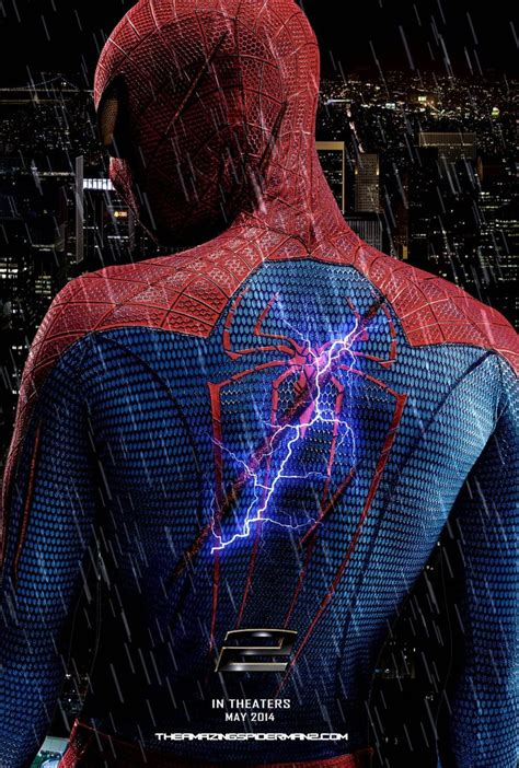 Poster The Amazing V3 30x40cm the amazing spider 2 poster v1 by francus321 on deviantart